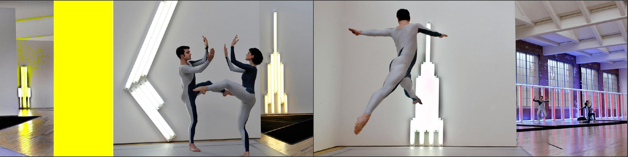 Merce Cunningham | Beyond the Perfect Stage